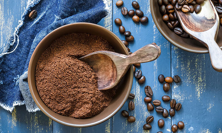 What Is Espresso Ground Coffee