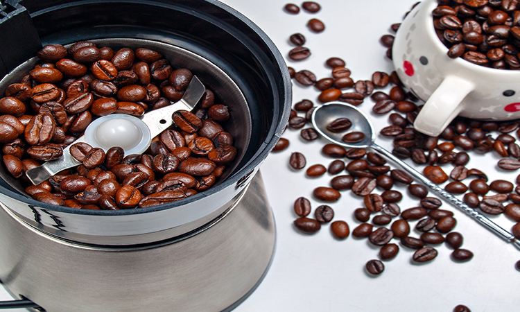 What Is The Best Coffee Grinder Under 50
