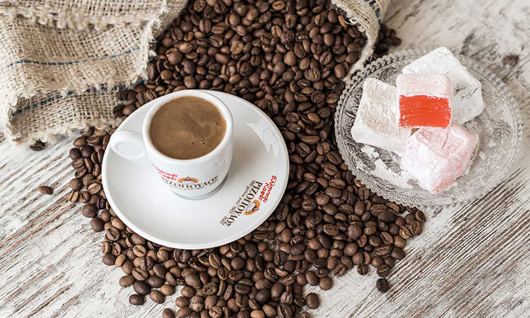 What Is the Best Traditional Turkish Coffee – What Makes It Unique
