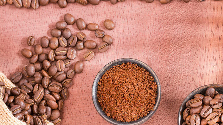 What Kind Of Coffee Grounds For Espresso- Espresso 101