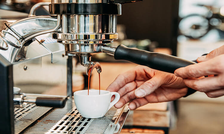 What To Look For In Getting A Beginner Espresso Machine