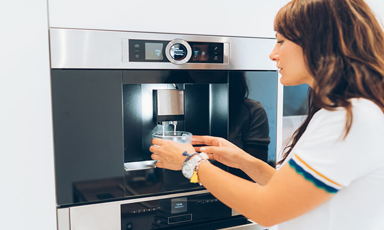 What To Look For In Getting The All-In-One Coffee Machine