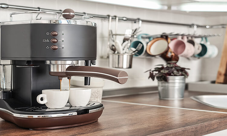 What To Look For In Getting The Best Built In Coffee Machine