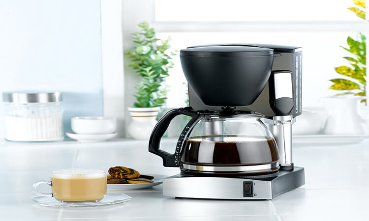 What To Look For In Getting Top Coffee Makers With Built In Grinders