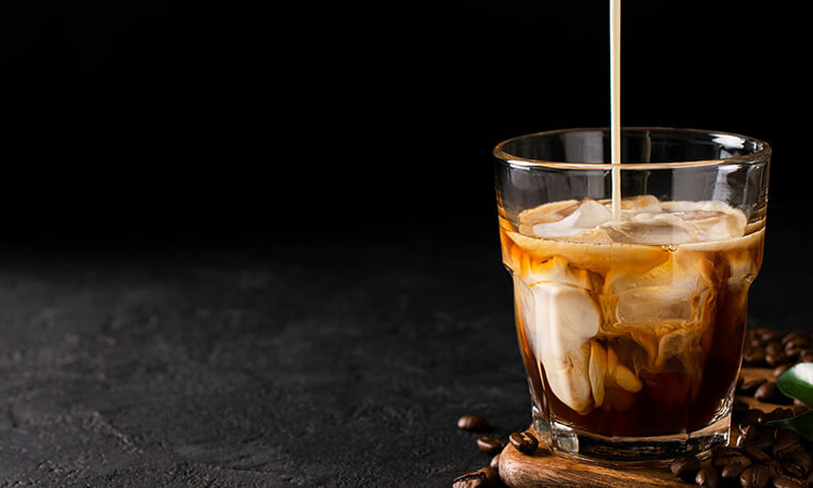 What milk to use for espresso