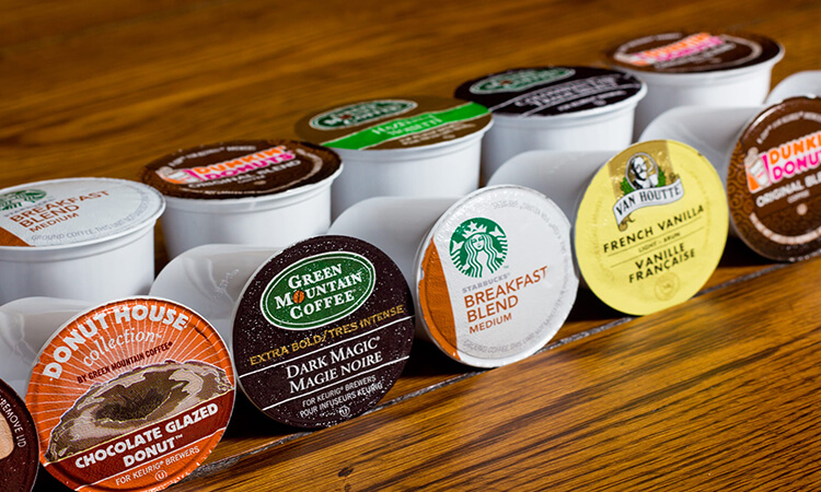Which Coffee Makers Use K-Cups?